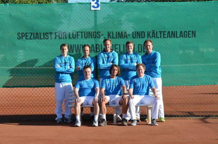 Herren 30 Oberliga