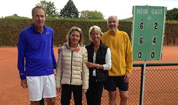 Drei Blau-Weiße gewinnen beim Jülicher Sommerturnier